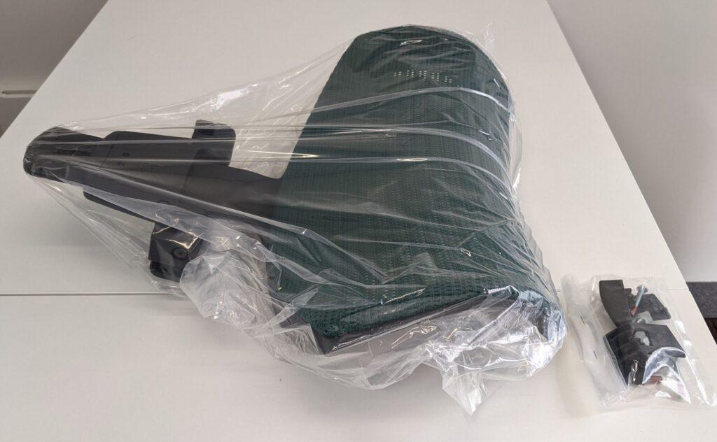 ビニール袋1