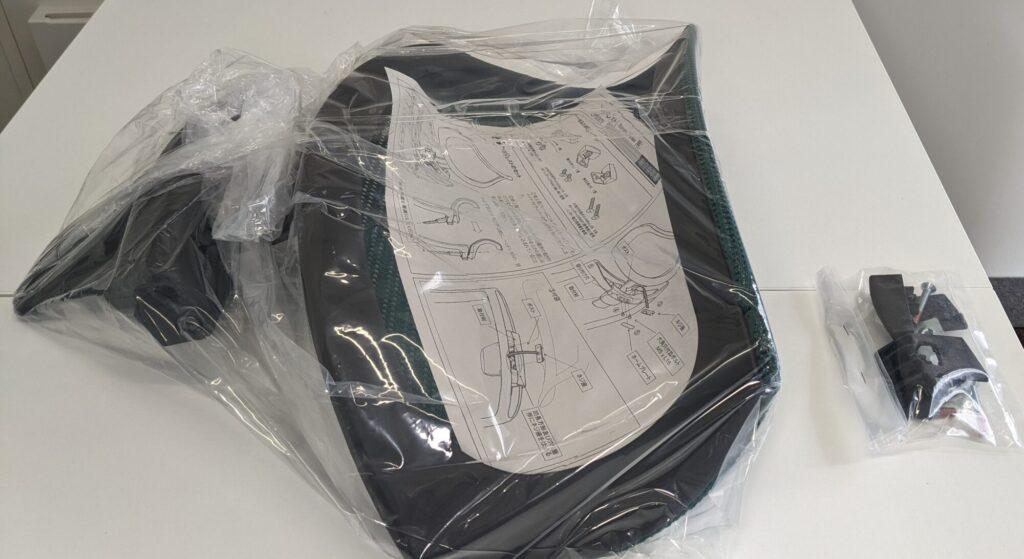 ビニール袋2